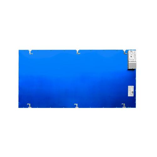 "47w LED Panel 4000K, 5640 Lumen, 120 lm/w, 80 CRI, Dimmable, AC100-277V, Damp Rating, 47.75"" x 23.75"" x 1.7"", 5yr Warranty, 50000 Hr Life, UL, DLC, EPN24-1040S-2 | Euri Lighting for 220 at Lightingandsupplies.com"