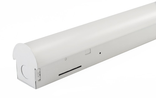 54W, LED Micro Strip Fixtures (Integrated LED), 4000K, 7210 lumen, 8' Micro Strip, 120-277, DLC, KT-MSLED54-8-840-VDIM-P   Keystone Tech for 149.9 at Lightingandsupplies.com