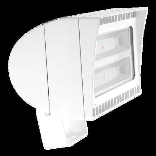 Flexflood 78W Dim Warm LED Trunnion White