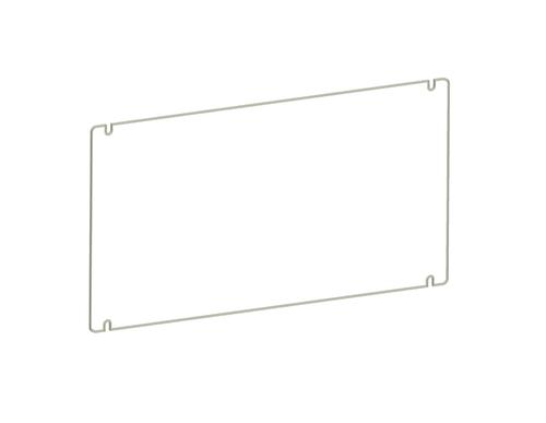 Polycarbonate Shield Fxled78 105 125 150 Guard w/ Ss Screws