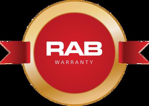 RAB Warranty | LightingAndSupplies.com