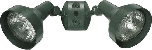 RAB Lighting H2VG Flood Kit 2 H101 Verde Green Cu4Vg Universal Cover, H2VG or RAB