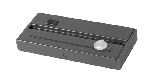 RAB Lighting OCSKNOOK Knook Under Cabinet Occupancy Sensor Brown, OCSKNOOK or RAB