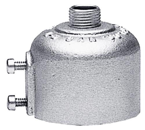 RAB Lighting R7-3/4 2 Pole Slipfitter, R7-3/4 or RAB