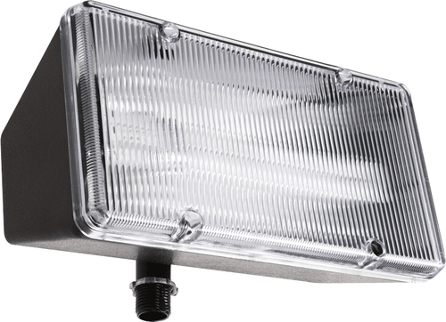 RAB Lighting PLF13 Flood Cfl 13W Cfl 120V Lamp Bronze, 2700K Residential Warm, PLF13 or RAB