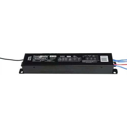 EiKO PM-3X32T8-UNV-IS Instant Start Fluorescent Lamp Ballast 3X17W 25W 32W 120-277Vac, PM-3X32T8-UNV-IS or EiKO