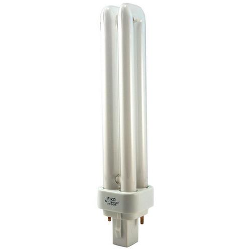 EiKO QT26/35 26W Quad-Tube 3500K G24D3 Base Fluorescent, QT26/35 or EiKO