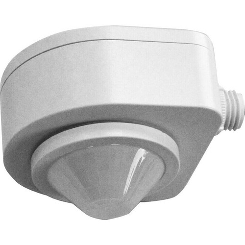 EiKO SEN-3C-KO Sensor, 347/480V Pir Occ/Pc-Ddc Ip66 Highbay Lens 1/2 Inch Knock Out Mount, SEN-3C-KO or EiKO