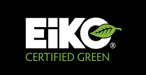 EiKO VTS-5CP-40K-U Vapor Tight Surface 5200Lm 130Lpw 40W 80CRI 4000K 0-10V Dimming 120-277V, VTS-5CP-40K-U or EiKO