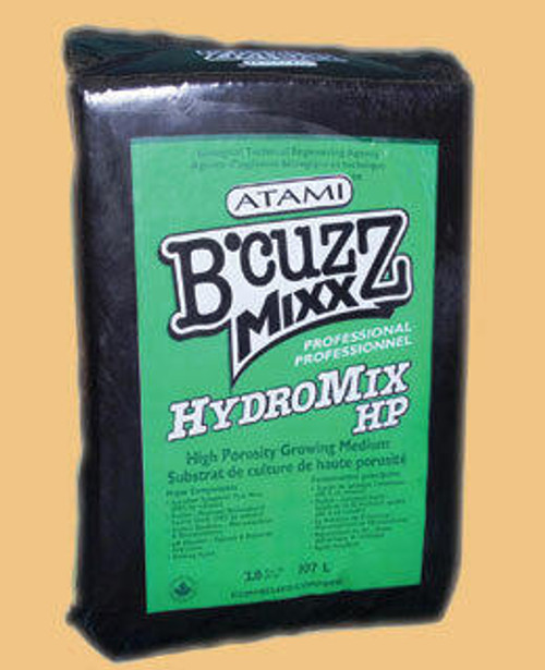 Hydrofarm BZHYMX Atami BCuzz Mixx Hydromix HP, 3.8 cu ft BZHYMX or Atami