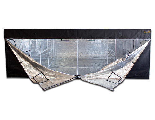 Hydrofarm GGT1020 Gorilla Grow Tent, 10 x 20 2 boxes GGT1020 or Gorilla Grow Tent