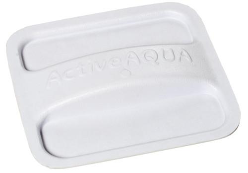 Hydrofarm HGRESPPHC Active Aqua Premium Porthole Cover, White HGRESPPHC or Active Aqua