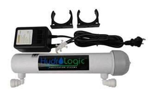 Hydrofarm HLUV Hydrologic Merlin GP UV Sterlizer Kit HLUV or Hydrologic
