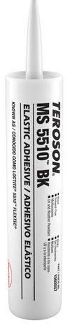 Hydrofarm RSH5510B Loctite 5510 Black for Active Aqua, 300ML RSH5510B or Loctite