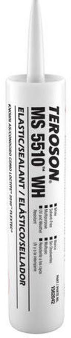 Hydrofarm RSH5510W Loctite 5510 White for Active Aqua, 300ML RSH5510W or Loctite