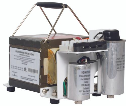 Hydrofarm SGOS1000 SG 1000W HPS Open Ballast, 120/240V SGOS1000 or Hydrofarm
