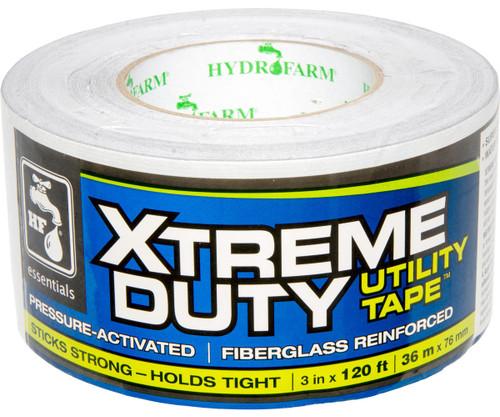 Hydrofarm XDUT120 Xtreme Duty Utility Tape, 3 x 120 XDUT120 or Hydrofarm
