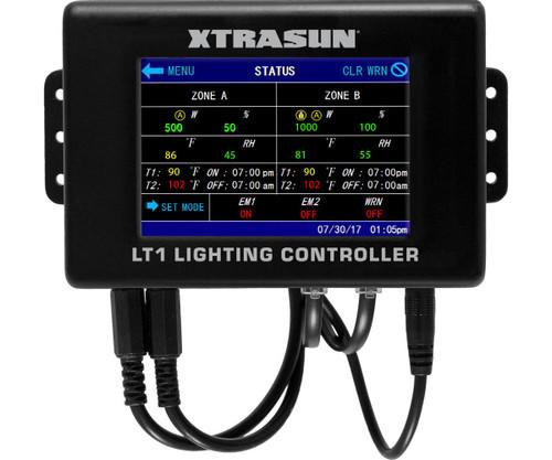 Hydrofarm XTC1100 Xtrasun LT1 Lighting Controller XTC1100 or Xtrasun