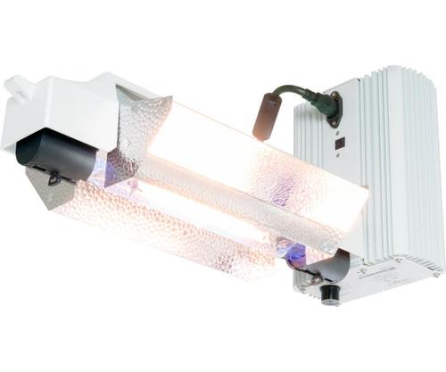 Hydrofarm XTDEOKT1 Xtrasun DE Lighting System, Open, 1000W, 240V XTDEOKT1 or Xtrasun