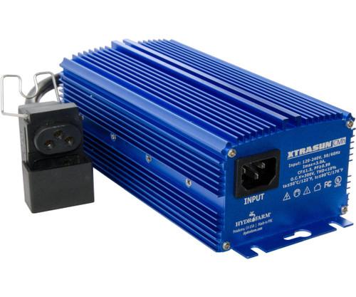 Hydrofarm XTE3150 Xtrasun CMh Ceramic Metal Halide Digital Ballast, 315W, 120V/240V XTE3150 or Xtrasun