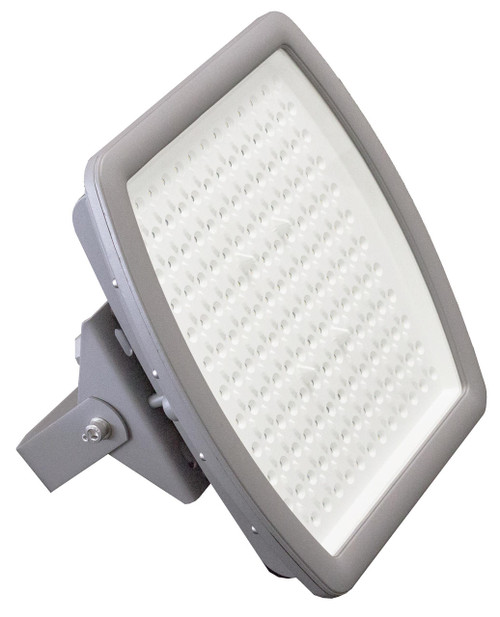 Westgate EXPF-180W-60K LED EXPLOSION-PROOF FLOOD LIGHTS Die-cast aluminum with powder coat finish 100,000 hour Hazardous Location CLASS 1, DIV 4 or EXPF-180W-60K or Options Available or Westgate