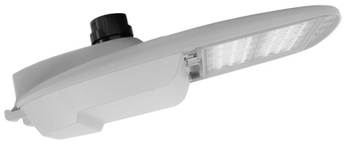 Westgate STL2-200W-50K-480V LED STREET/ROADWAY LIGHTS WITH NEMA TWIST-LOCK PHOTOCELL SOCKET Die-cast aluminum with powder coat finish 70,000 hours Driver located in isolated compartment for improved thermal management or STL2-200W-50K-480V or Options Available or Westgate