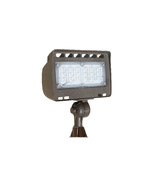 Westgate LF4-12V-24W-50K 12V INTEGRATED LED WALL WASH LIGHTS ADC 12 Cast Aluminum with Powder Coat 70,000 hours or LF4-12V-24W-50K or Options Available or Westgate