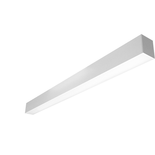 Westgate SCX-4FT-40W-50K-D LED SUPERIOR ARCHITECTURAL LIGHTS Aluminum 50,000 hours or SCX-4FT-40W-50K-D or Options Available or Westgate