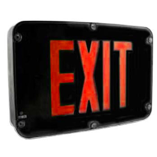 Westgate XTN4X-2RB NEMA 4X LED EXIT SIGN or XTN4X-2RB or Options Available or Westgate