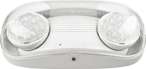 Westgate EL-WP WET LOCATION LED 2-HEAD EMERGENCY LIGHT or EL-WP or Options Available or Westgate