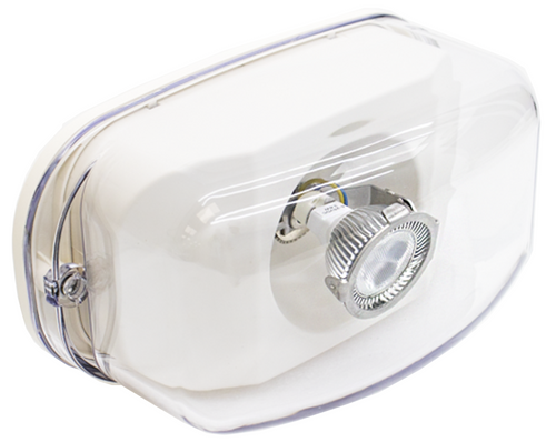 Westgate RHN4X-1W NEMA 4X OUTER LED REMOTE HEADS or RHN4X-1W or Options Available or Westgate