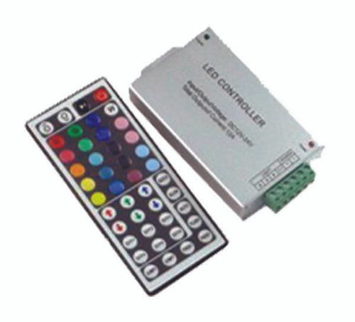 Westgate LEDR-CTRL-44K-HD CONTROLLER FOR RGB PRODUCTS - or LEDR-CTRL-44K-HD or Options Available or Westgate