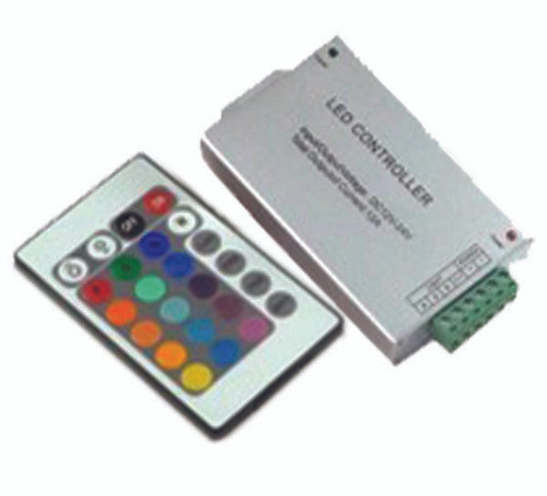 Westgate LEDR-CTRL-20K-HD CONTROLLER FOR RGB PRODUCTS - or LEDR-CTRL-20K-HD or Options Available or Westgate