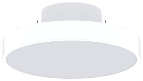 American Lighting NV5-0/10V-30-WH NV5 0 10V 30 WH 5 New Ceiling light 120V 277V with 0 10V Dimming w 5inch Trim for Ceiling Light or 714176022383 or Excellent color rendering 92 CRI, Modern surface mount design, Battery back up accessory available for 7or American Lighting