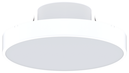 American Lighting NV5-30-WH NV5 30 WH 5 New Ceiling light 120V with triac Dimming w 5inch Trim for Ceiling Light or 714176022369 or Excellent color rendering 92 CRI, Modern surface mount design, Battery back up accessory available for 7or American Lighting