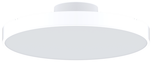 American Lighting NV7-30-WH NV7 30 WH 7 New Ceiling light 120V with triac Dimming w 7inch Trim for Ceiling Light or 714176022376 or Excellent color rendering 92 CRI, Modern surface mount design, Battery back up accessory available for 7or American Lighting