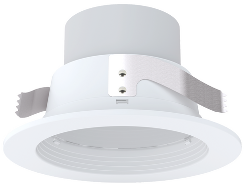American Lighting SPK-DL4-RGBTW-WH SPK DL4 RGBTW WH 4inch BLE Mesh Full or 714176016269 or Features Bluetooth Mesh Wireless Technology, Sync and control multiple Spektrum Smart Lighting downlights and products, Dimmable via Spektrum Smart Lighting App or Smart Switchor American Lighting