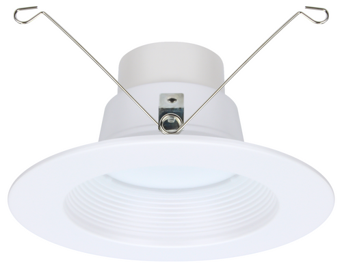 American Lighting SPK-DL6-RGBTW-WH SPK DL6 RGBTW WH 6inch BLE Mesh Full or 714176016276 or Features Bluetooth Mesh Wireless Technology, Sync and control multiple Spektrum Smart Lighting downlights and products, Dimmable via Spektrum Smart Lighting App or Smart Switchor American Lighting