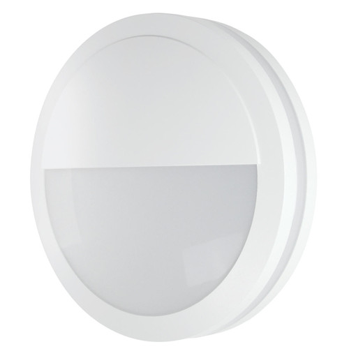 Wave Lighting 169FMF-LR15C-WH CEILING EOS WH - WHITE LED WITH EYELIDor Wave Lighting or 169FMF-LR15C-WH