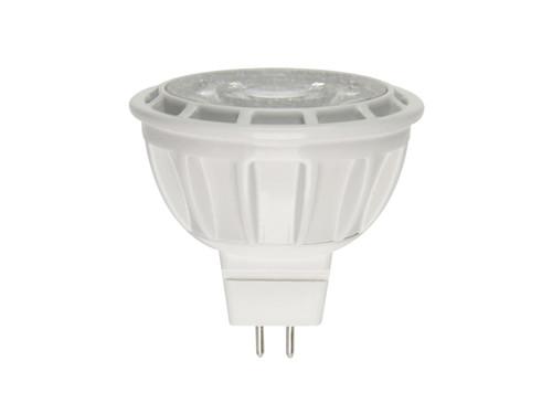 8W LED Mr16 12V Gu5.3 Dim 75W Replacement 90+Cri 3000K 15 Degrees Spot Ja8 8MR16D7930SP15/JA8 by Maxlite
