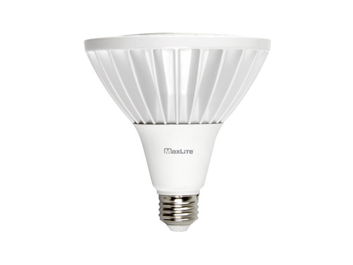 20W Par30 Wet Rated Dimmable 4000K Narrow Flood 25 Degree Angle 20P30WD40NF by Maxlite
