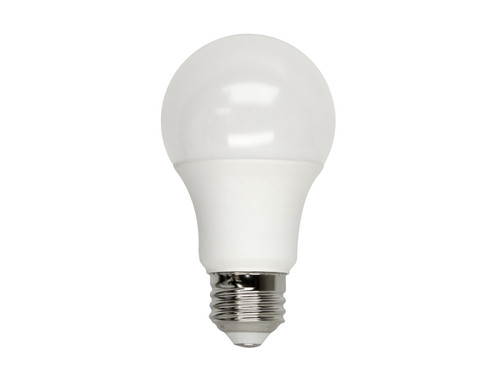 Enclosed Rated 9W Dimmable LED Omni A19 5000K Gen 8 E9A19DLED50/G8 by Maxlite