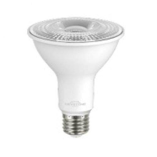 Keystone Technologies KT-LED10PAR30-F-850 75W Equiv., 10W, 900 Lumen, Par 30 Flood, E26, >80 CRI, Dimmable 27k/3k/4k/5k PAR30 Light Bulbs