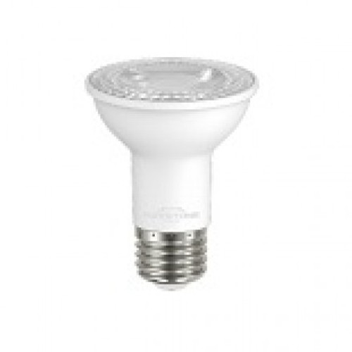 Keystone Technologies KT-LED6PAR20-F-930 50W Equiv., 6W, 500 Lumen, Par 20 Flood, E26, ³90 CRI, Dimmable 27k/3k/4k/5k PALight Bulbs