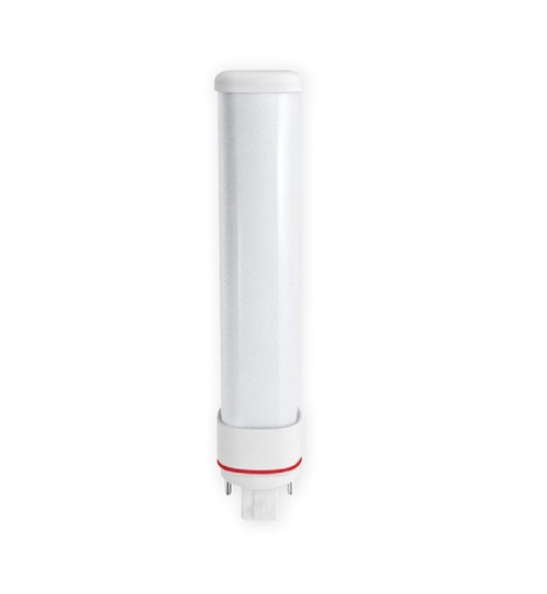 Keystone Technologies KT-LED94P-H-840-S 9W , 1050 Lumen, 4 pin, Horizontal, Ballast Compatible, G24q/GX24q 4 Pin Plug-In Bulbs