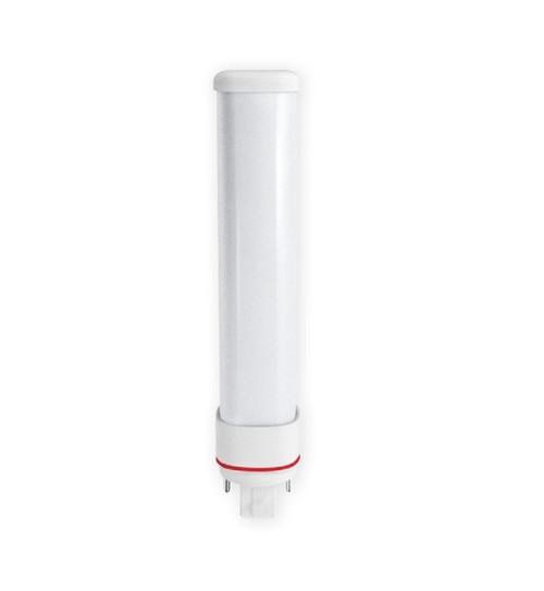 Keystone Technologies KT-LED94P-V-840-S 9W , 1050 Lumen, 4 pin, Vertical, Ballast Compatible, G24q/GX24q 4 Pin Plug-In Bulbs