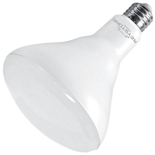 Keystone Technologies KT-LED13BR40-927 85W Equiv., 13W, 1100 Lumen, BR 40, E26, ³90 CRI, Dimmable 27k/3k/4k/5k Light Bulbs