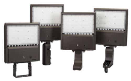 Keystone Technologies KT-ALED-PMA-1-KIT Adjustable Pole Mount Kit. Suitable for Round or Square Pole Area Light