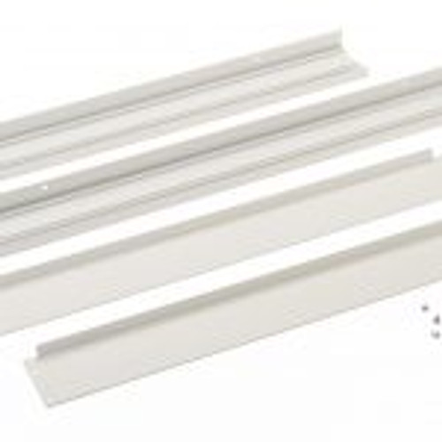 Keystone Technologies KT-PLED-SM-24-KIT Surface Mount Kit for 2x4 LEDÊPanelÊLights Flat Panel Light