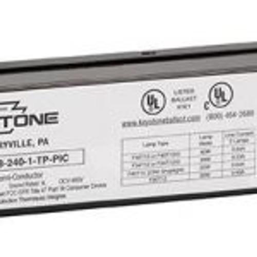 Keystone Technologies KTEB-232-3-IS-N-P 2 Lite F17/25/32 T8 Electronic Ballast Fluorescent Ballasts
